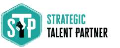 Strategic Talent Partner Logo